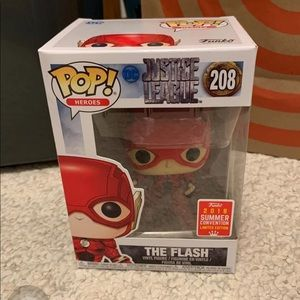 The Flash - Funko POP